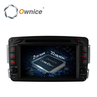 4G SIM LTE Android 6 0 4 Core Car DVD GPS For Mercedes W203 Viano Vito