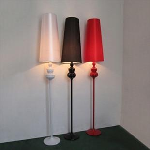 david lampade moderne lampada da terra classica trofei spagna ...