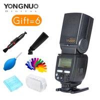 YONGNUO YN685C N GN60 2 4G System ETTL 1 8000 Shutter Sync Speed HSS Wireless Flash