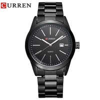 Curren Watch Watches Men Quartz Watch Relogio Masculino Relojes Hombre Sports Analog Casual 8091