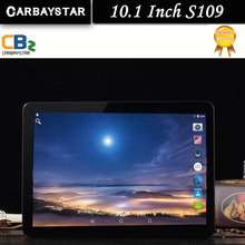 S109 3G Android 6.0 tablet personal computer PC Tab Pad 10.1″ IPS 1280×800 PPC Quad Core Dual SIM Card WIFI Bluetooth GPS 10