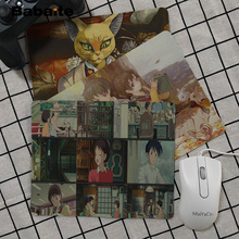 Babaite Boy Gift Pad Whisper of the Heart small Mouse pad PC Computer mat Top Selling Wholesale Gaming mouse