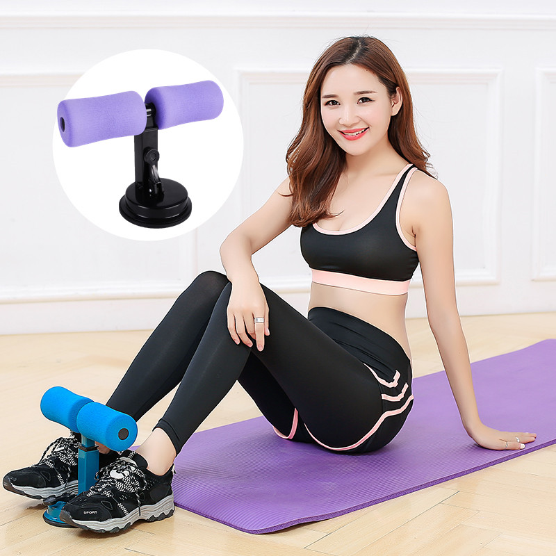 Push up Stands Sit up Abdomen With Sucker Portable Fitness Machine For The Home Body Building Slimming Sports Fitness Equipment