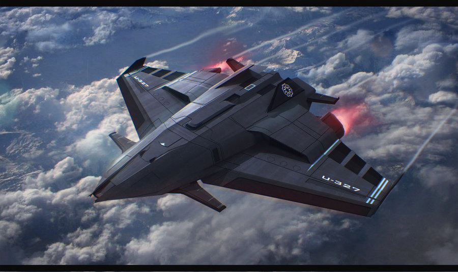 space fighter jets - 735×437