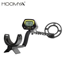 Underground Metal Detector  MD3030 Waterproof Jewelry Treasure Hunting Gold Digger Hunter Adjustable Metal Finder
