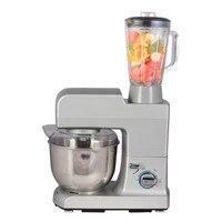 220V 4 5L Electric Dough Mixer Multifunctional Dough Milkshake Food Mixer Egg Beater With Juicer Cup