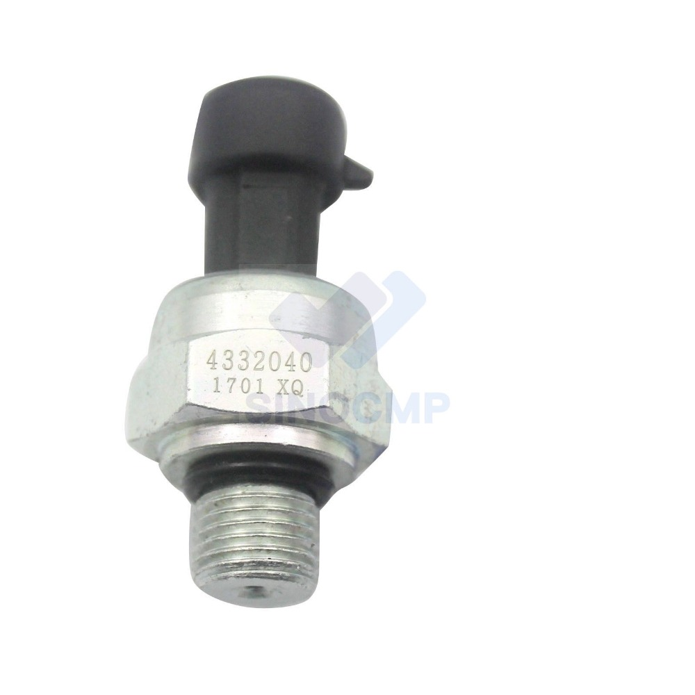 EX120-5 EX270-5 Pressure Sensor 4332040 for Hitachi Excavator, 3 month warrantyEX120-5 EX270-5 Pressure Sensor 4332040 for Hitachi Excavator, 3 month warranty