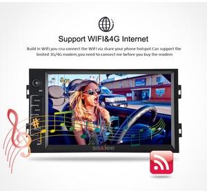 Image 2 - 8 Core אנדרואיד 9.0 רכב נגן DVD GPS מולטימדיה סטריאו עבור עבור פיג ו 308S אוטומטי רדיו אודיו Navi וידאו Headunit 4G RAM + 64G ROM