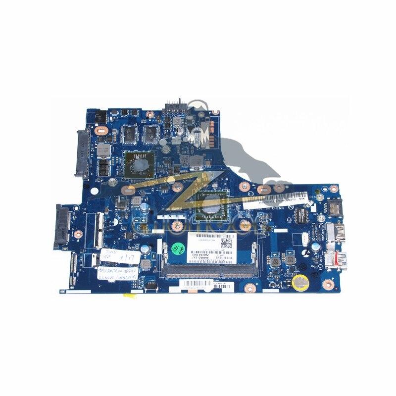 11S90003532 ZAUSA LA-A331P for lenovo ideapad S415 laptop motherboard A6 cpu DDR3 la 5971p for lenovo g455 laptop motherboard hd 4250m ddr2 free cpu