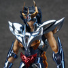 Cs Aurora Model OverSpeed Model Metal Armor Saint Seiya Cloth Myth Ex Ikki Phoenix Final V3