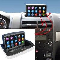 Обновленный оригинальный Android автомобильный мультимедийный плеер Автомобильный gps навигационный костюм для Volkswagen VW Touareg Поддержка Wi Fi Bluetooth