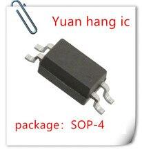 NEW 100PCS/LOT ACPL-214-500E Mark A214 SOP-4 IC