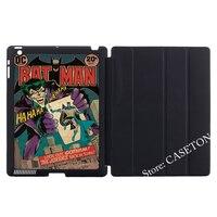 Stand Folio Cover Case For Apple IPad Mini 1 2 3 4 Air Pro 9 7