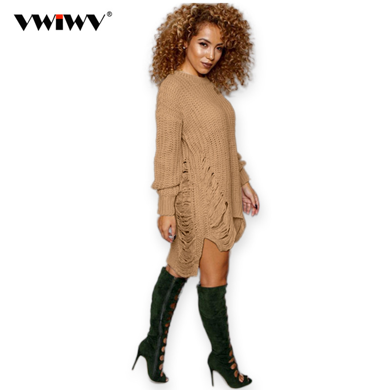 European American Style New Arrival Knit Women Pullovers Dress Fashion O neck Long Sleeve Winter Vestido Casual Sweater Dresses