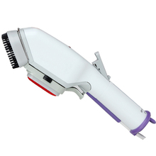 Iron Machine Garment Steamer For Clothes Handheld 360 degree Electric Steam Brush With EU US Plug For Home Travel