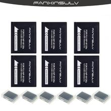 6 NP-W126S NP W126 NPW126 Batteries for Fujifilm Fuji XT3 XA5 XT20 XT2 XT1 XH1 XT10 XE3 X100F XPRO2 1 XE2 S XE1 HS30 33 35 50EXR camera strap pu leather camera wrist hand strap grip for finepix fuji fujifilm x30 x20 x10 xt10 xt1 x100 x100s xe1 xe2 xm1 xa1