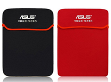 """Soft Sleeve Universal Case Bag Portable Pouch Cover for 10.1"""" 12"""" 12.5"""" 13.3"""" 14"""" 15.6"""" 17"""" Asus Laptop Ultrabook Computer(China (Mainland))"""