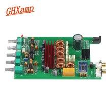 Ghxamp TPA3116 2 1 Subwoofer Bluetooth Amplifier Board 2X50W 100W For Subwoofer Bluetooth 4 2 Desktop