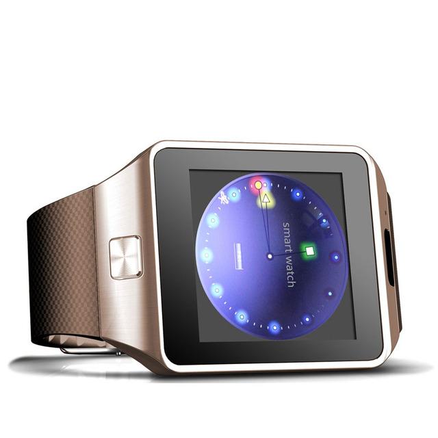 DZ09 Smartwatch Smart Watch Digital Men Watch For iPhone Samsung Android Mobile Phone Bluetooth SIM Camera PK iwo 8 watch