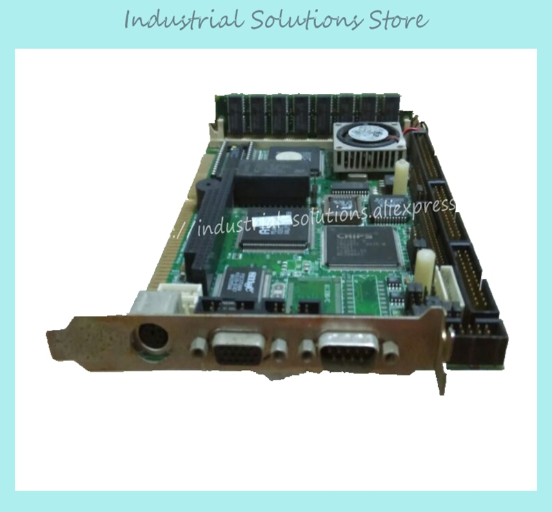 SBC8243 REV.A5 Spark Machine Cutting Long Card Industrial Motherboard 100% tested perfect quality industrial motherboard aja video g39785 card 100% tested work perfect