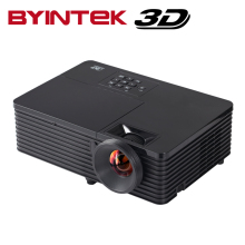 Daylight 5000ANSI Projector Home Theater full HD1080P Classroom Video Outdoor Show Rear Holographic DLP 3D Projector Proyector