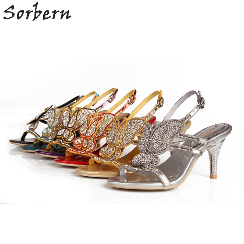 Rome Gladiator Sandals Women Butterfly Zapatos Mujer Buckle Strap 8CM Thin Heels Cheap Modest Party Soes Zapatos Mujer Cheap женские кеды n 2015 mujer zapatos sb b004 b002