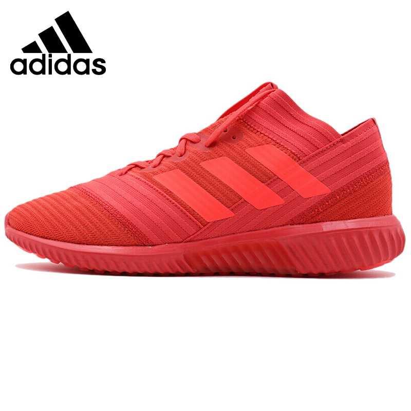 Transparentemente Pensamiento Tantos  Novedad Original 2018 Adidas TANGO 17,1 TR zapatillas de fútbol para  hombre|soccer shoes|men footballfootball sneakers men - AliExpress