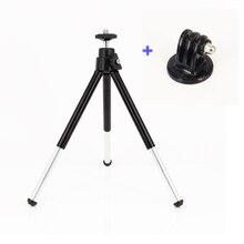 Tripod for Gopro Hero 3 / Hero 4 / SJ4000 Mini Camcorder Mount Camera Accessories