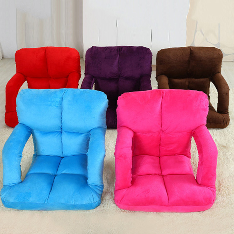 Aliexpress.com : Buy Adjustable Chair Sofa Lazy Couch