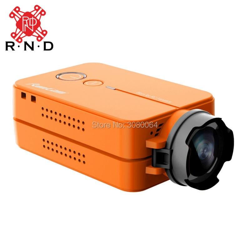 RND RunCam 2 1080P HD 60fps WiFi FPV Camera RND FPV Sports Camera Cross Racing Drone of Aerial Drone Quadcopter dji inspire 2 hd fpv with cinecore 2 0 camera