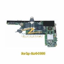 621044-001 for HP pavilion DM4 DM4-1000 laptop motherboard  HD5470M 512M 6050A2371701 MB-A01