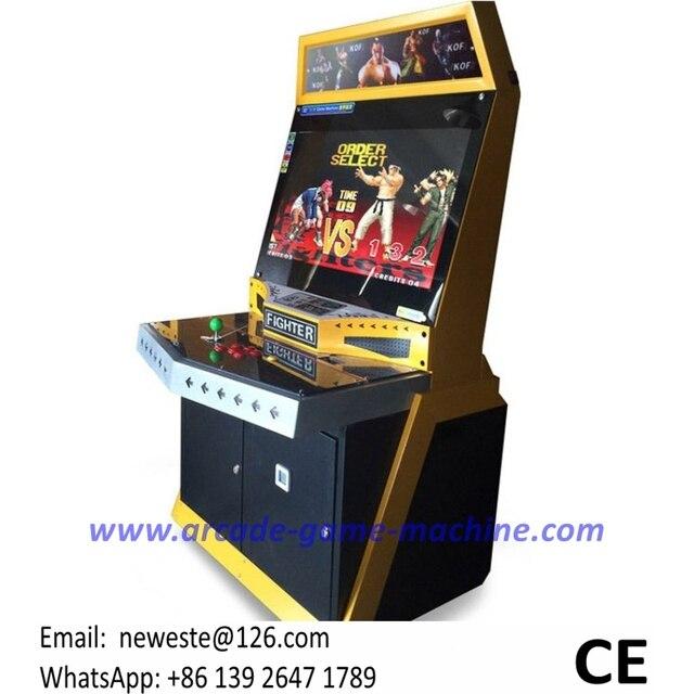 Aliexpress.com : Buy 32 inch Pandora Box Tekken Street Fighter ...