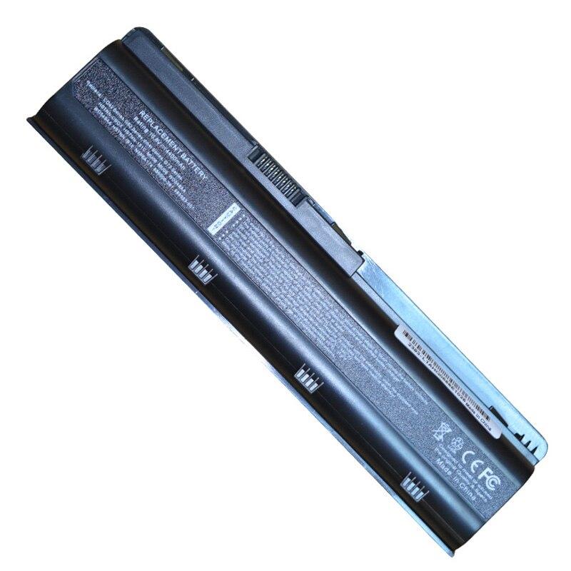 Ordinateur portable Batterie 6 Cellules pour HP PavilionCQ32 CQ42 CQ62 CQ56 CQ72 DM4 MU06 593553-001 593562-001 G4 g6 G7 G32 G42 G56 G62 G72