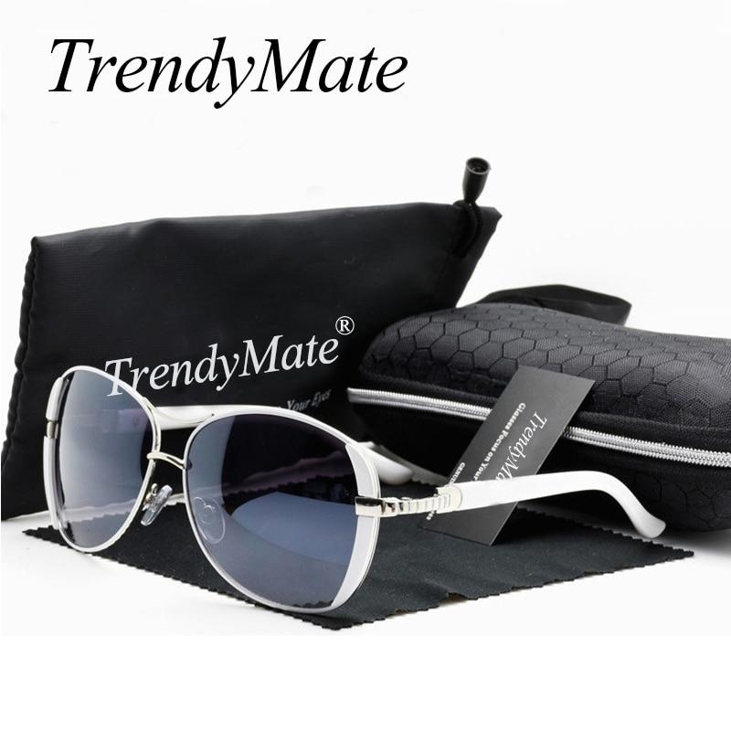 Hot 2017 Oculos High Quality Sunglasses Women Glasses Vintage with Box Sunglasses Women Brand Designer Ladies Sun Glasses M071 1