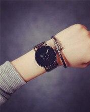 Stylowy zegarek unisex