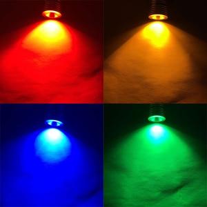 Image 5 - 1 Pair Car Angel Eyes Demon Eyes Light car styling LED Auto Lamp For BMW E39 E53 E60 E61 E63 E64 E65 E66 E83 E87 Error Free