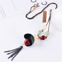 Fashion Maxi Necklace