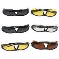 LEEPEE 곤충 증거 일반 유리 안경 야외 승마 Windproof 야간 투시경 안경 방폭 선글라스|드라이버 고글|   -