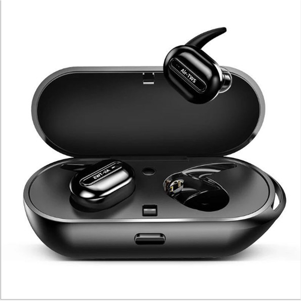 Bluetooth Earphones TWS Wireless Bluetooth 5.0 Earphone Handsfree Headphone Sports Earbuds Gaming Headset Phone PK HBQ