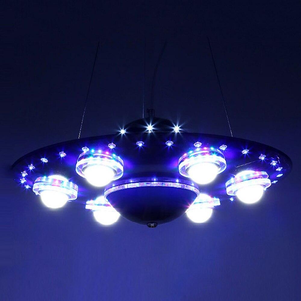 Spaceship Ceiling Light - Ceiling Designs