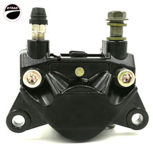 Discount! Motorcycle Rear Brake Caliper For Ducati Monster 620 S I.E. 2002 750 1996-1998