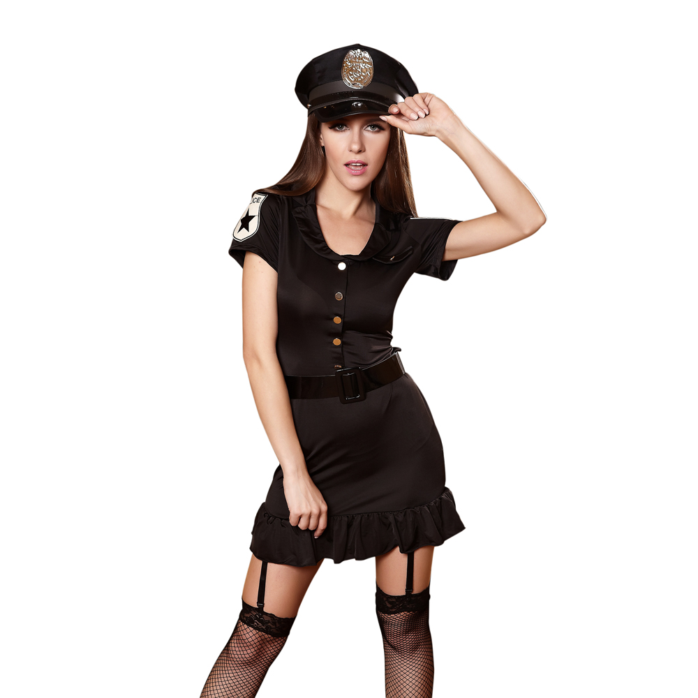Фото девушки в костюме полицай фото 599-992