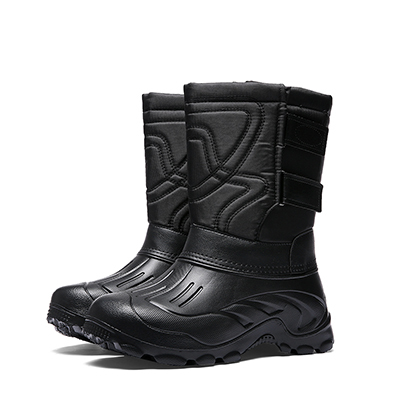 1 Mens slip on winter boots 5c64f1c2660b6