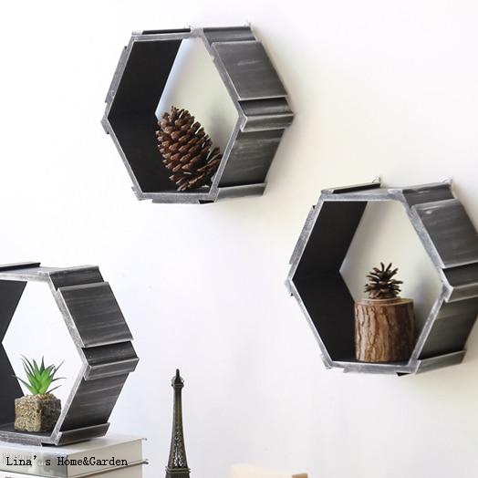 Aliexpress.com : Buy vintage wood floating wall shadow box frame ...