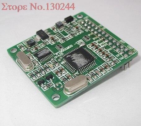 1pcs/lot WT9501M03,MP3 module,MP3 soundboard,SD card module1pcs/lot WT9501M03,MP3 module,MP3 soundboard,SD card module