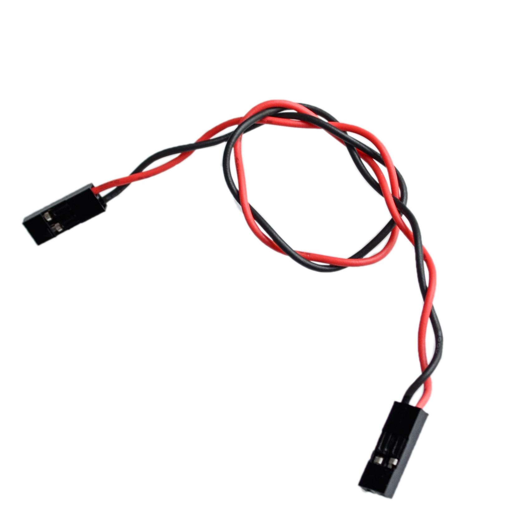 5 Pin Mic Wiring