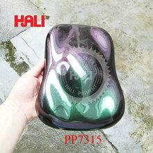Хамелеон пигмент, изменение цвета пигмента, автопигмент, пудра Хамелеон для ногтей, товар: PP7315, цвет: зеленый-красный, вес: 10 г