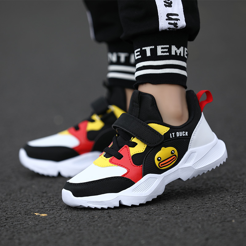 Shoes Kids Boys Children Girls For Girl Kid Boy Sneakers Sport Basket Enfant Fille Garcon De Marque Cocuk Ayakkabi Kiz Erkek