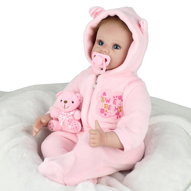 Кукла реборн полностью силиконовая купить недорого