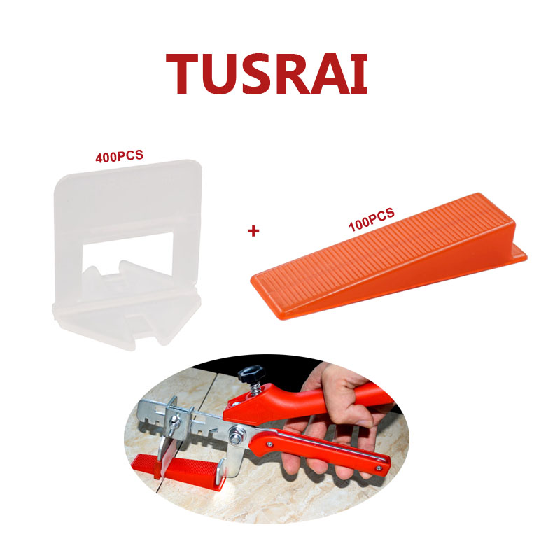 Tilers Plumbers 3mm 500pcs High Quality ceramic Tile space 1//8 porcelain